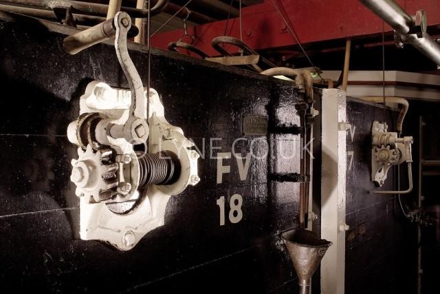 Fermentation Vessel 18