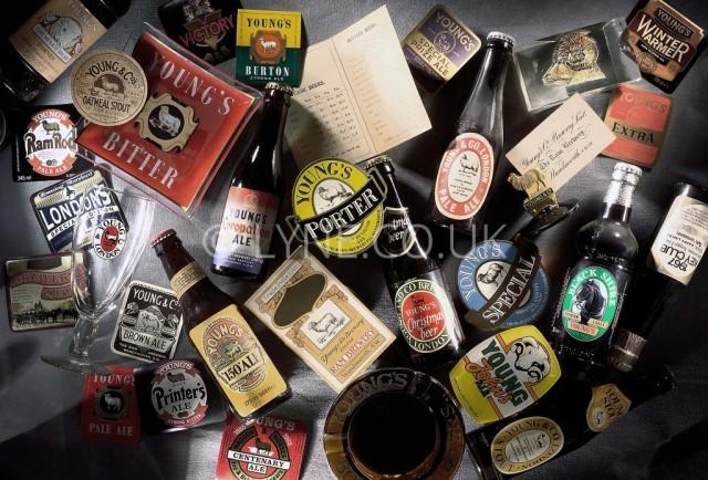 Bottles & Labels